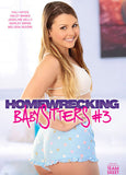 Homewrecking Babysitters 3 Sex DVD