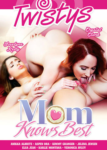 Mom Knows Best Adult Movies DVD