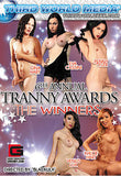 Cheap 6th Annual Tranny Awards The Winners porn DVD
