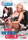 Hot Office Girls 3 Adult Movies DVD