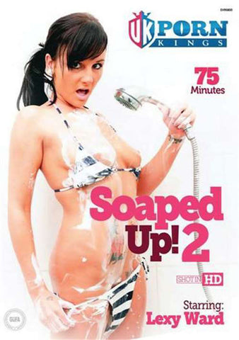 Soaped Up 2 Adult Sex DVD