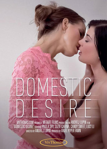 Cheap Domestic Desire porn DVD