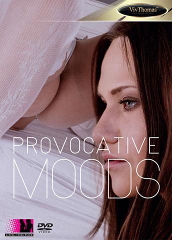 Cheap Provocative Moods porn DVD