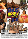 Big Booty All Stars 13 Adult DVD