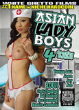 Asian Lady Boys 4 Sex DVD