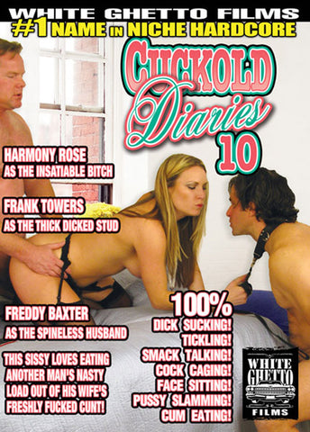 Cheap Cuckold Diaries 10 porn DVD