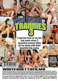 I Was Gang Banged By Trannies 3 Adult DVD