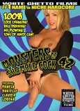 Monsters Of She Male Cock 42 Porn DVD