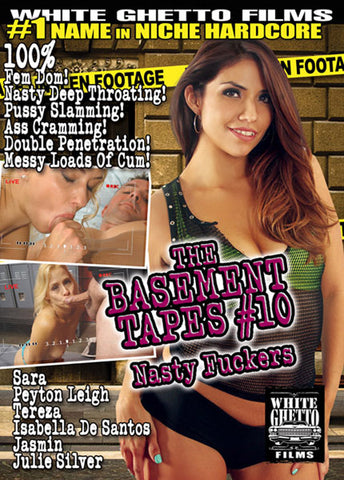 Cheap The Basement Tapes 10 porn DVD