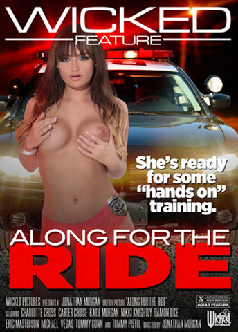 Along For The Ride Adult Sex DVD