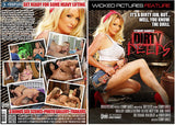 Cheap Dirty Deeds porn DVD