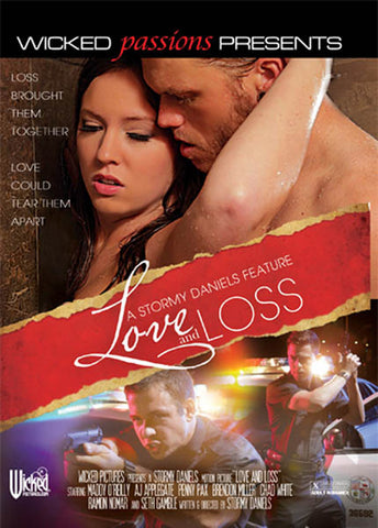 Cheap Love And Loss porn DVD