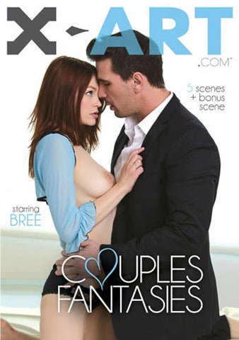 Couples Fantasies Adult Movies DVD