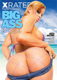 Big Ass Babes 6 Adult DVD