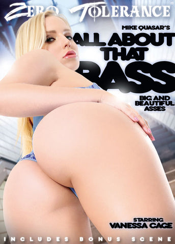 Cheap All About That Bass porn DVD