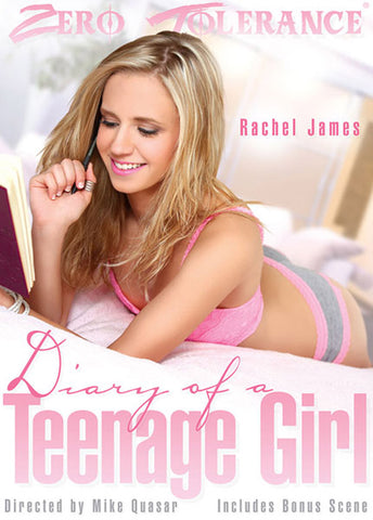 Diary Of A Teenage Girl Adult Sex DVD