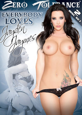 Cheap Everybody Loves Jayden Jaymes porn DVD