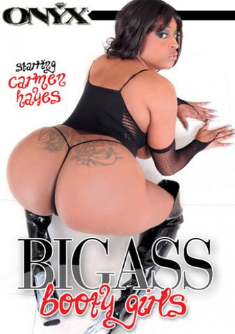 Cheap Big Ass Booty Girls porn DVD