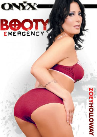 Cheap Booty Emergency porn DVD
