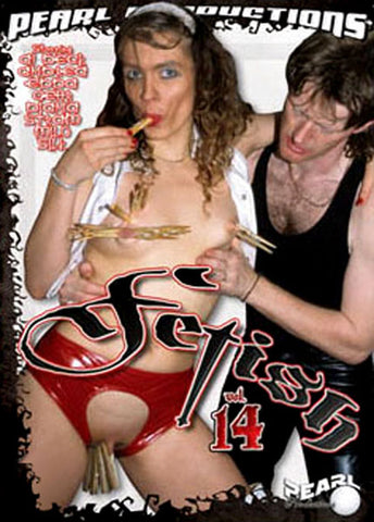 Cheap Fetish 14 porn DVD