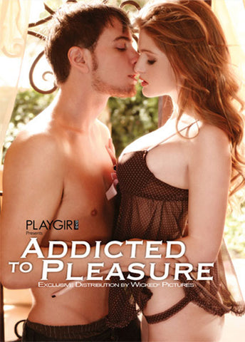 Cheap Addicted To Pleasure porn DVD