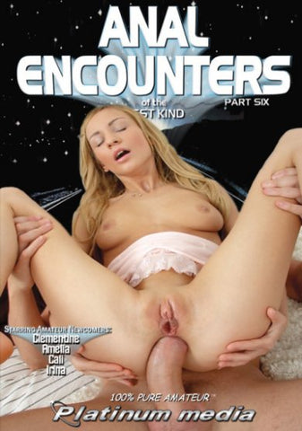 Cheap Anal Encounters Of The Best Kind 6 porn DVD