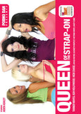 Cheap Queen Of The Strap-On 2 porn DVD