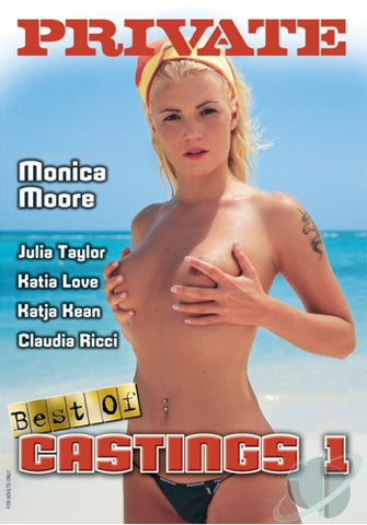 Cheap Best Of Castings 01 porn DVD