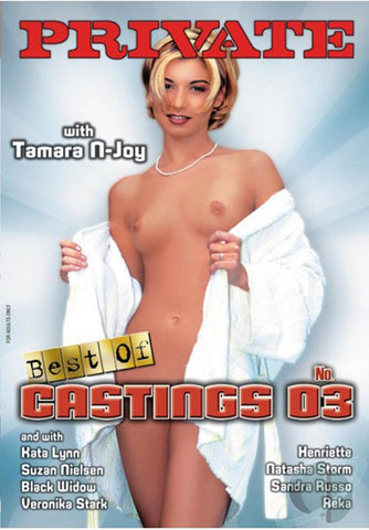 Cheap Best Of Castings 3 porn DVD