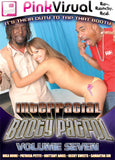 Cheap Interracial Booty Patrol 7 porn DVD