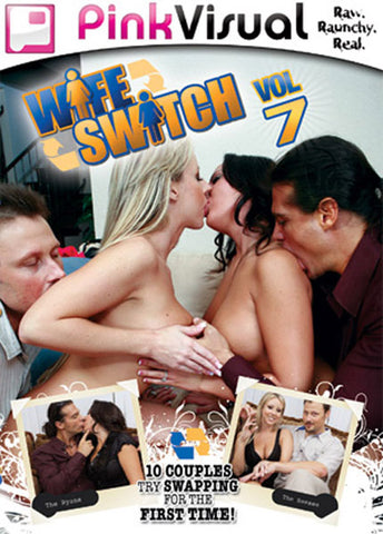 Cheap Wife Switch 7 porn DVD