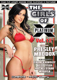 Cheap The Girls Of Platinum X 12 porn DVD
