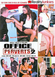 Cheap Office Perverts 2 porn DVD