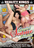 Cheap Couples Seduce Couples 2 porn DVD