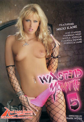 Cheap Wasted Youth 5 (2-Disc) porn DVD