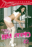Cheap You've Been Busted 2 porn DVD