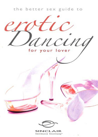 Cheap Better Sex Guide to Erotic Dancing for Your Lover porn DVD