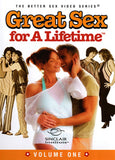 Cheap Great Sex for A Lifetime 1 porn DVD