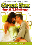 Cheap Great Sex for A Lifetime 2 porn DVD