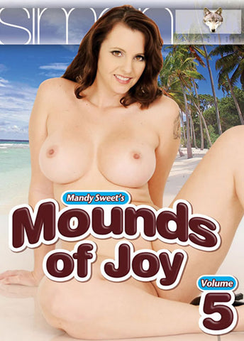 Cheap Mounds Of Joy 5 porn DVD