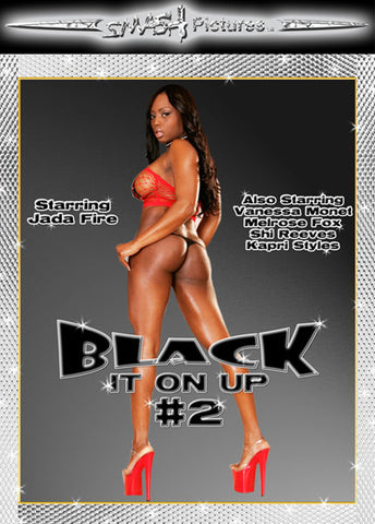 Cheap Black It On Up 2 porn DVD