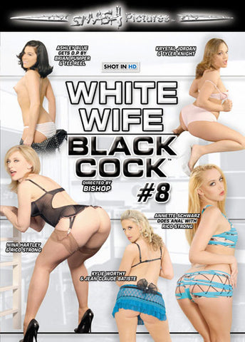 Cheap White Wife Black Cock 8 porn DVD
