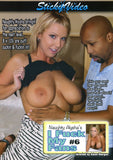 Naughty Alysha's I Fuck My Fans 6 Adult Sex DVD