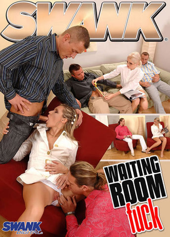Waiting Room Fuck Adult Movies DVD