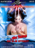 A Wet Dream On Elm Street (2 Disc Set) Adult Sex DVD