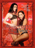 Cheap By Appointment Only 2 porn DVD
