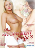 Cheap By Appointment Only 8 porn DVD