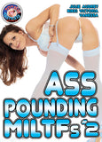 Cheap Ass Pounding MILTFs 2 porn DVD