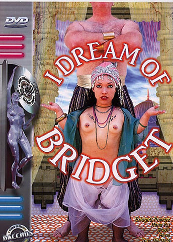 Cheap I Dream Of Bridget porn DVD