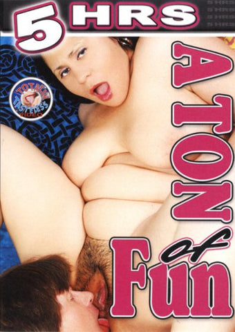 Cheap A Ton Of Fun porn DVD